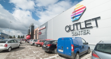SMART Outlet Center Białystok